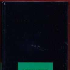 Libros: LEONARDO DA VINCI,CUADERNO DE NOTAS.268PÁGINAS.AÑO 1995. LE3967. Lote 268572714