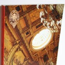 Libros: PATRIMONIO ARTÍSTICO DEL CASINO DE MADRID: EL SALÓN REAL (ANTIGUO SALÓN DE BAILE) - LÓPEZ FERNÁNDEZ,. Lote 268612119