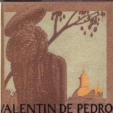 Libros: ESPAÑA RENACIENTE. HOMBRES, CIUDADES, PAISAJES - PEDRO, VALENTIN DE. Lote 269064768