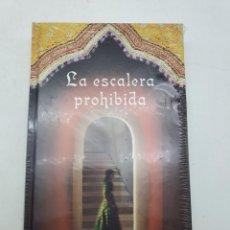 Libros: LA ESCALERA PROHIBIDA ( PADMA VENKARRAMAN ) ARTÍCULO NUEVO. Lote 269065753