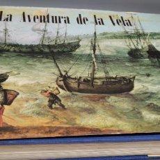 Livros em segunda mão: LA AVENTURA DE LA VELA - MACINTYRE, DONALD. Lote 269134913