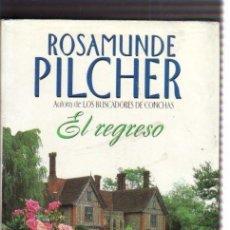 Libros: REGRESO - EL. Lote 269180953