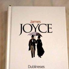 Libros: DUBLINESES.- JOYCE, JAMES. Lote 269184258