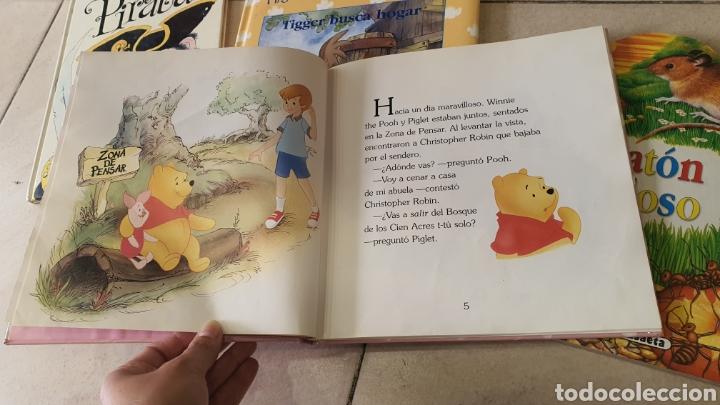 Libros: Lote de cuentos infantiles - Foto 2 - 269203443