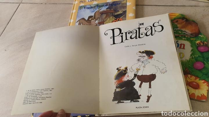 Libros: Lote de cuentos infantiles - Foto 3 - 269203443