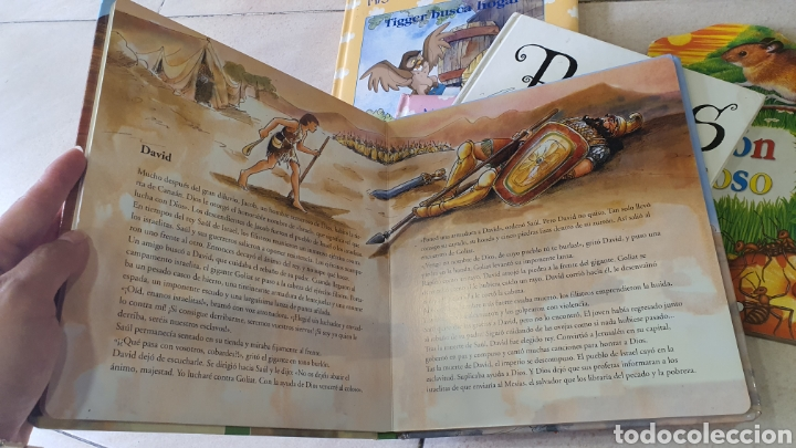 Libros: Lote de cuentos infantiles - Foto 5 - 269203443