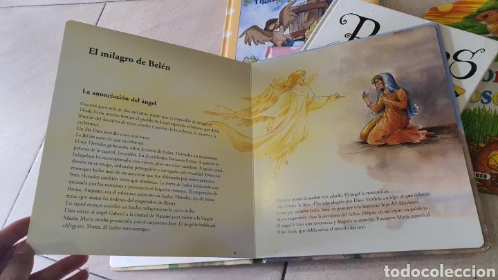 Libros: Lote de cuentos infantiles - Foto 6 - 269203443