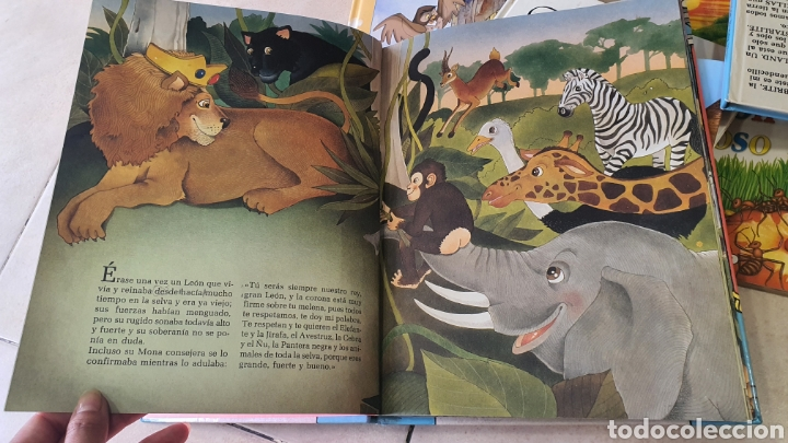 Libros: Lote de cuentos infantiles - Foto 7 - 269203443