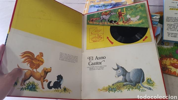 Libros: Lote de cuentos infantiles - Foto 8 - 269203443