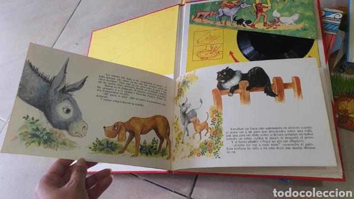 Libros: Lote de cuentos infantiles - Foto 9 - 269203443
