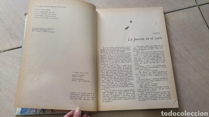 Libros: Lote de dos tomos,la casa de la pradera I ,II - Foto 5 - 269204643