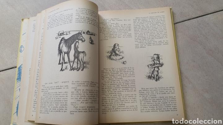 Libros: Lote de dos tomos,la casa de la pradera I ,II - Foto 13 - 269204643