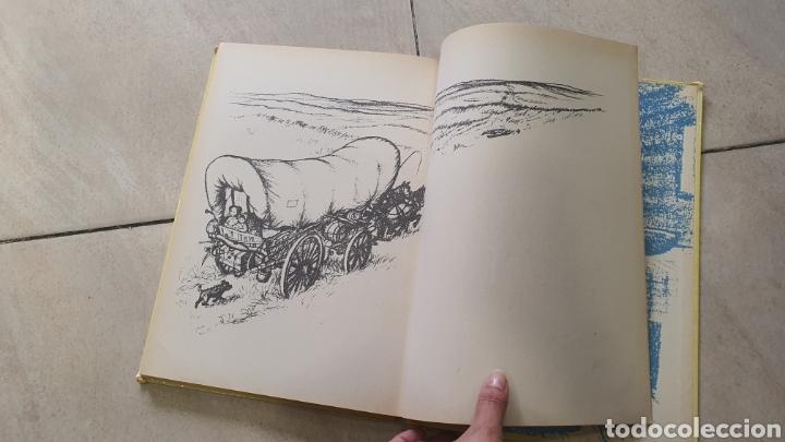 Libros: Lote de dos tomos,la casa de la pradera I ,II - Foto 15 - 269204643
