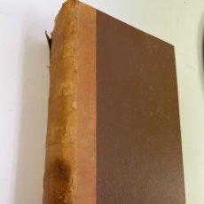 Libros: LA GACETA MUNICIPAL DE BARCELONA ENERO A DICIEMBRE 1961.. Lote 269252093