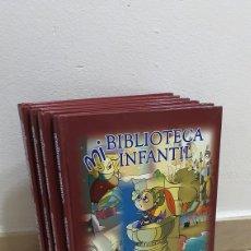 """Libros: LOTE DE 5 LIBROS """"CUENTOS BILINGUE"""". Lote 269257493"""