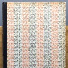Libros: SELECTED DRAWINGS FROM WINDSOR CASTLE: LEONARDO DA VINCI. - KENNETH CLARK. Lote 269259663