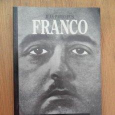 Libros: FUSI, JUAN PABLO - FRANCO. Lote 269459448