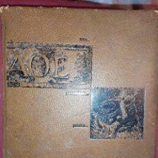 Libros: LIBRO TIPOS DE IMPRENTA TALLERES GRÁFICOS RIPOLL A. ORTELLS DAMIÁN CONTRERAS GARRIDÓS VILAS. Lote 269498073