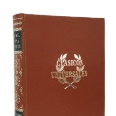 Libros: ANÓNIMO. LAS MIL Y UNA NOCHES. Lote 269603323