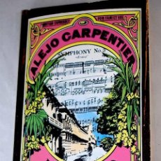 Libros: EL ACOSO.- CARPENTIER, ALEJO. Lote 269764148