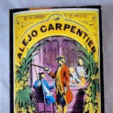 Libros: EL SIGLO DE LAS LUCES.- CARPENTIER, ALEJO. Lote 269764203