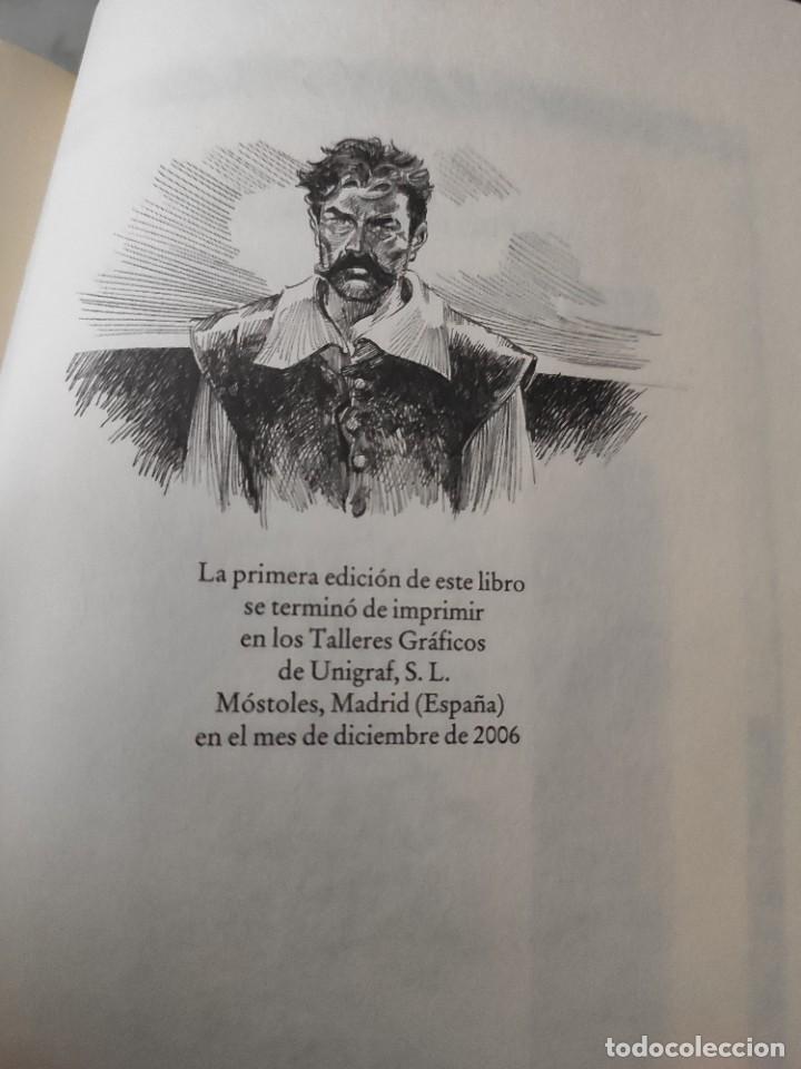 Libros: CORSARIOS DE LEVANTE. Capitán Alatriste - Foto 4 - 269779668