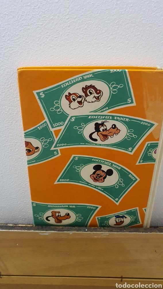 Libros: Libro Walt Disney ,peliculas tomo II - Foto 2 - 269816648