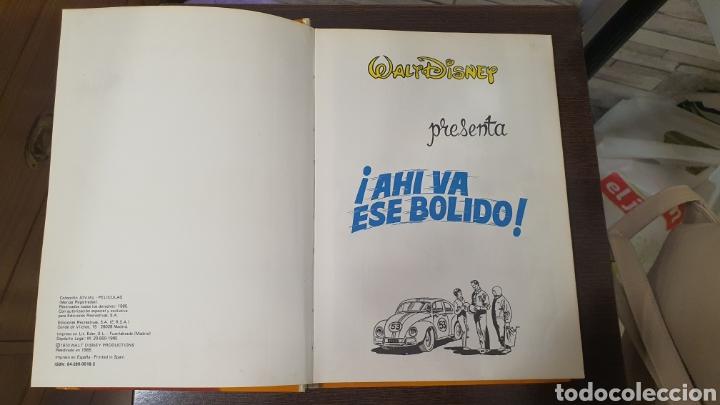 Libros: Libro Walt Disney ,peliculas tomo II - Foto 5 - 269816648