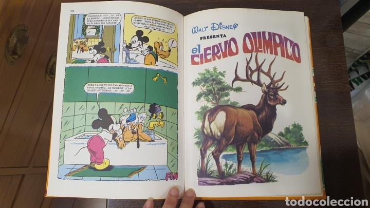 Libros: Libro Walt Disney ,peliculas tomo II - Foto 11 - 269816648