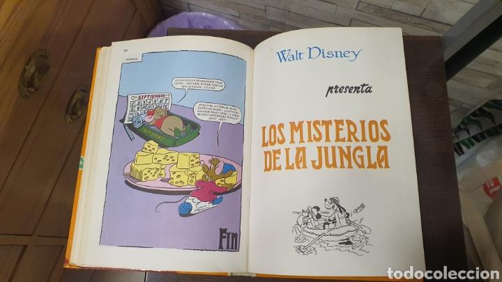 Libros: Libro Walt Disney ,peliculas tomo II - Foto 14 - 269816648
