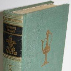 Libros: LA CURIOSA VIDA DE LOS OBJETOS - RHEIMS, MAURICE. Lote 269819803
