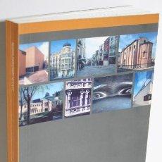 Libros: GUÍA DE ARQUITECTURA DE ZAMORA - HERNÁNDEZ MARTÍN, JOAQUÍN. Lote 269819873