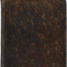 Libros: MIL Y UNA NOCHES ESPAÑOLES. COLECCIÓN DE LEYENDAS, HECHOS HISTÓRICOS, CUENTOS TRADICIONALES Y COSTUM. Lote 269822753