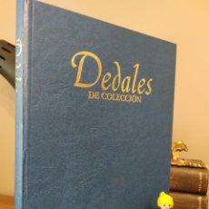 Libros: DEDALES DE COLECCIÓN, EDITORIAL PLANETA DEAGOSTINI.. Lote 269851558