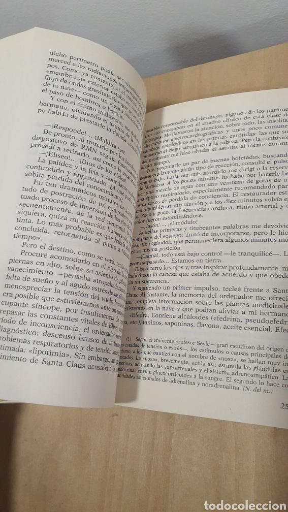 "Libros: Coleccion de 3 libros ""Caballo de Troya"" - Foto 3 - 270151248"