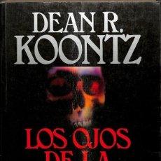 Libros: LOS OJOS DE LA OSCURIDAD. - KOOMTZ, DEAN R.. Lote 270375418