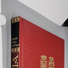 Libros: RAMON OTERO PEDRAYO -- GALICIA UNA CULTURA DE OCCIDENTE -- EVEREST. Lote 270376328
