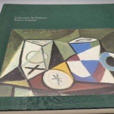 Libros: COLECCIÓN DE PINTURA BANCO URQUIJO. Lote 270388428