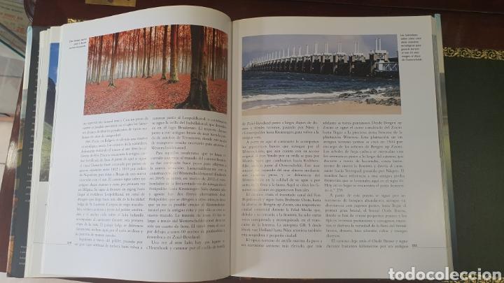 Libros: Libro Senderismo por Europa - Foto 3 - 270530863