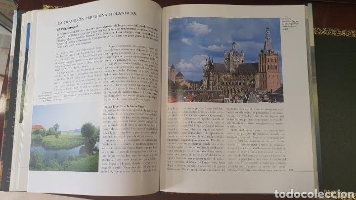 Libros: Libro Senderismo por Europa - Foto 4 - 270530863