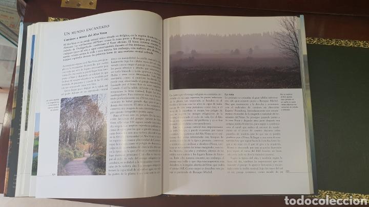 Libros: Libro Senderismo por Europa - Foto 5 - 270530863