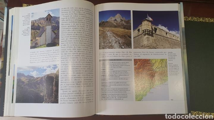 Libros: Libro Senderismo por Europa - Foto 6 - 270530863