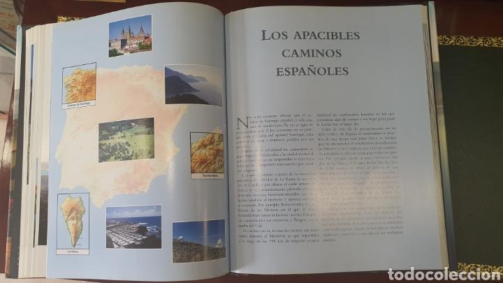 Libros: Libro Senderismo por Europa - Foto 7 - 270530863