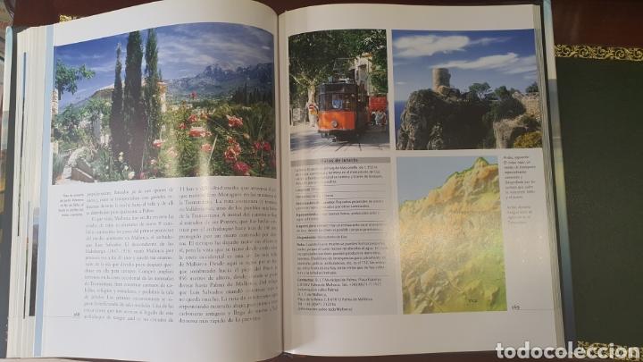 Libros: Libro Senderismo por Europa - Foto 8 - 270530863
