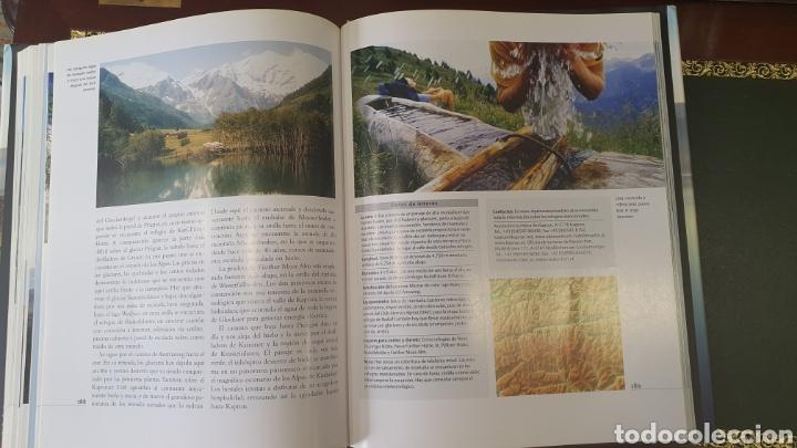 Libros: Libro Senderismo por Europa - Foto 9 - 270530863