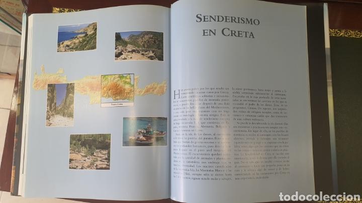 Libros: Libro Senderismo por Europa - Foto 10 - 270530863