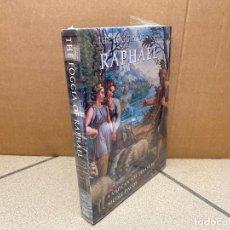 Libros: THE LOGGIA OF RAPHAEL A VATICAN ART TREASURE - NICOLE DACOS.. Lote 270560713