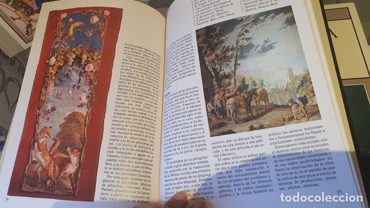 Libros: Lote de libros tapices y cerámicas distintos siglos - Foto 10 - 270567738