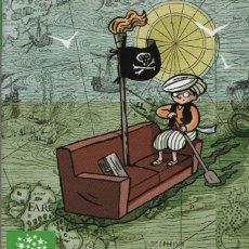 Libros: CHAMÁDEME SIMBAD. FRANCISCO CATRO. ÁRBORE GALAXIA. 2009. NUEVO.. Lote 270681323