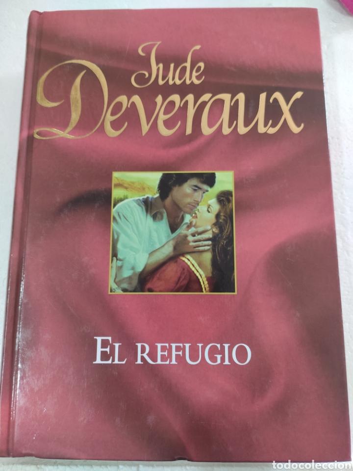 EL REFUGIO. JUDE DEVERAUX (Libros sin clasificar)